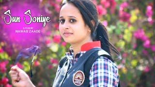 Sun Soniye Sun Dildar | College Proposal Love Story | Viral Version | New Hindi Romantic Song 2019