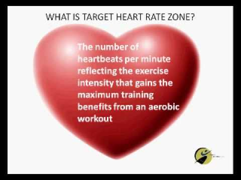 How to Calculate Your Target Heart Rate Zone