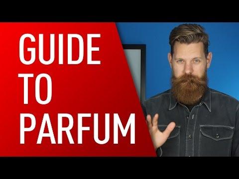 Guide to Men's Fragrances | Eric Bandholz