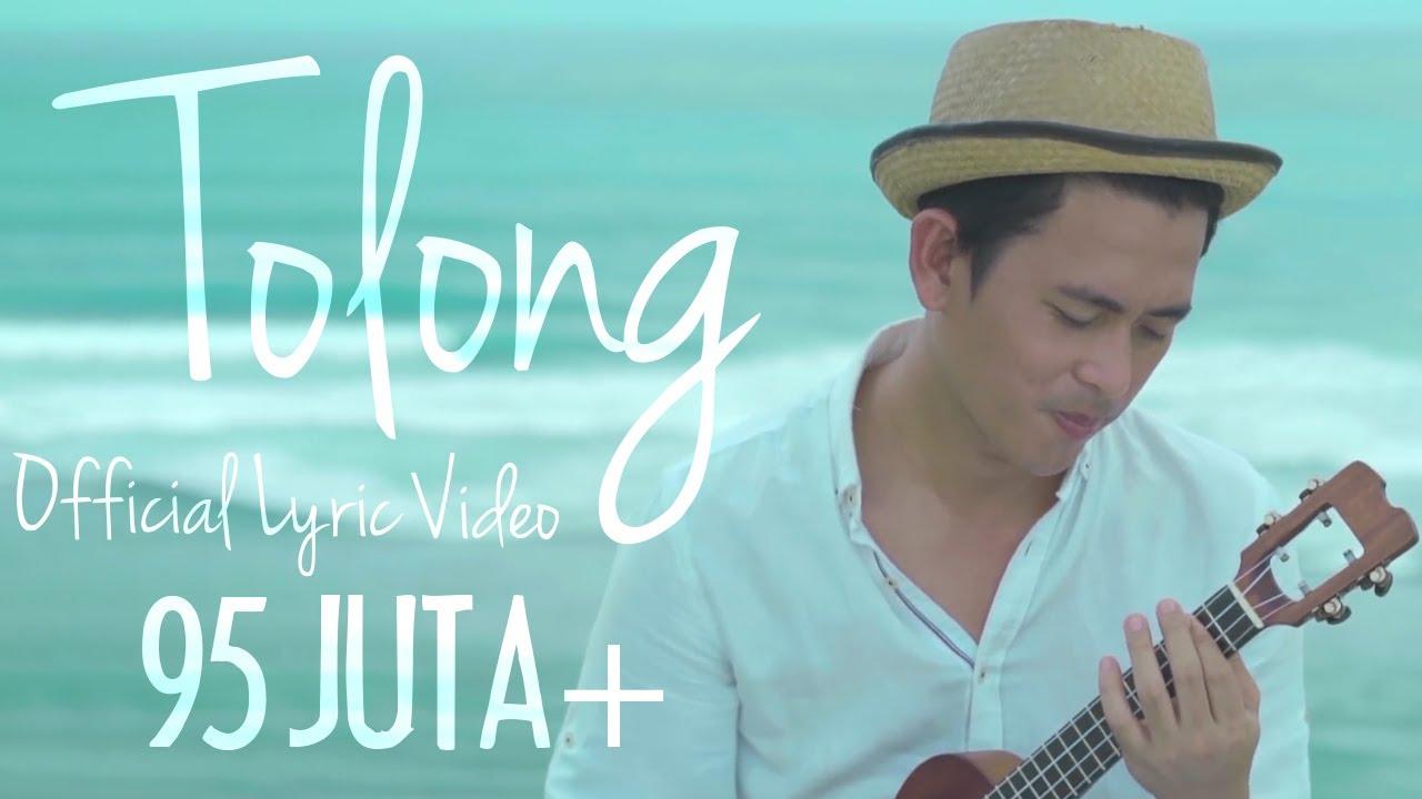 Budi Doremi - Tolong (Official Lyric Video)