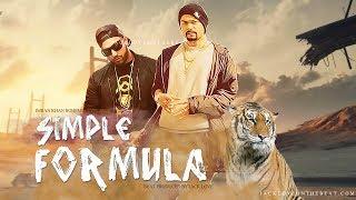 Simple Formula - Imran khan | Bohemia | Type beat |  Imran Khan | Bohemia type beat instrumental