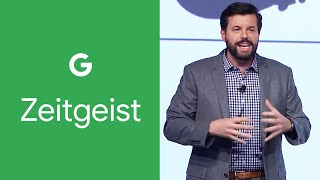 How to Set (and Stick to) Life-Changing Habits | Charles Duhigg | Google Zeitgeist