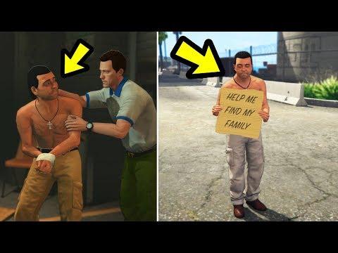 GTA 5 - Where does Mr K go afterwards?
