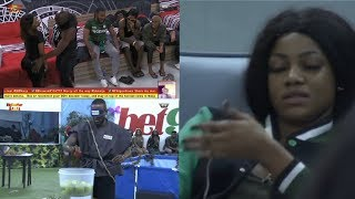 DAY 11 & 12- BBNAIJA HIGHLIGHTS|| PEPPER DEM || WEEK 2