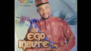 Onowu Ugonabo - Ego Mbute Vol 2