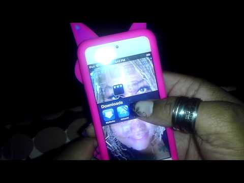 Free movie/tv/cable/music downloads tutorial iPod touch 5 & All devices by request(s)