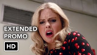 "iZombie 3x12 Extended Promo ""Looking for Mr. Goodbrain, Part 1"" (HD) Season 3 Episode 12 Promo"