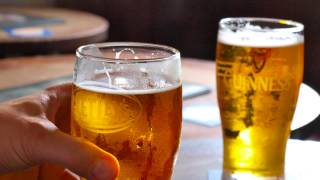 Bill Would Outlaw Beer Pints Less Than 16 Ounces
