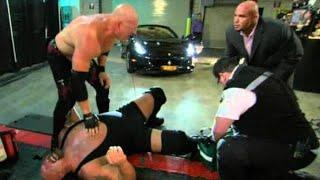 Raw: Big Show