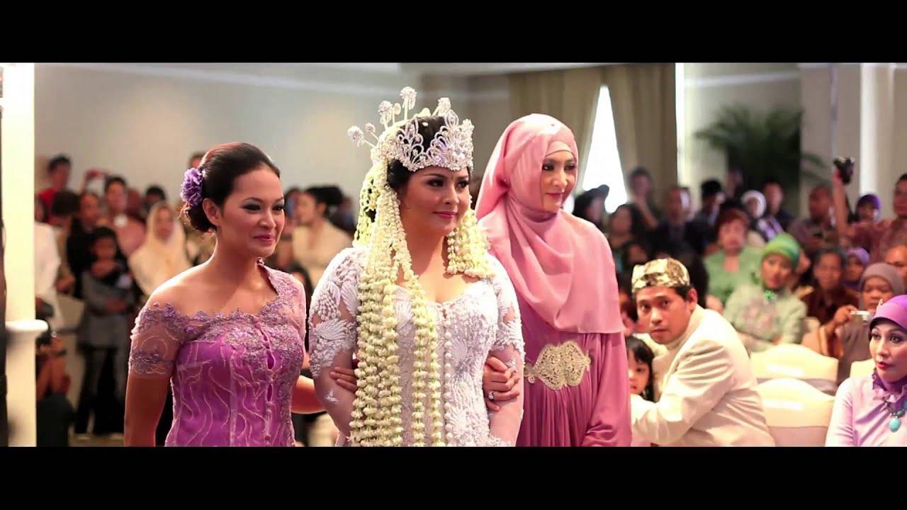 Download Cinematic Video from Audy & Iko Uwais Wedding MP3 Gratis