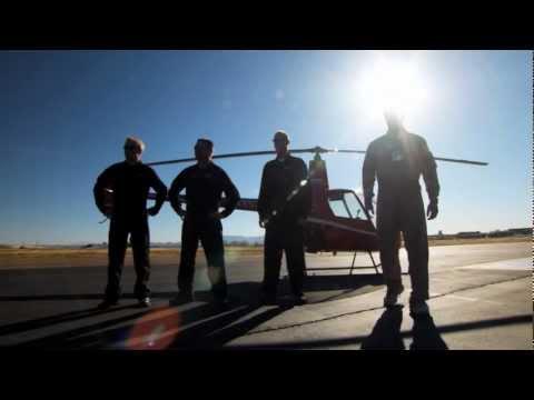 Helicopter Pilot Training using Veteran Post 9/11 GI Bill Benefits at Guidance Aviation
