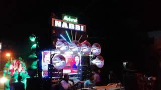 Nabbi Mauranipur(1) DJ SAGAR RATH