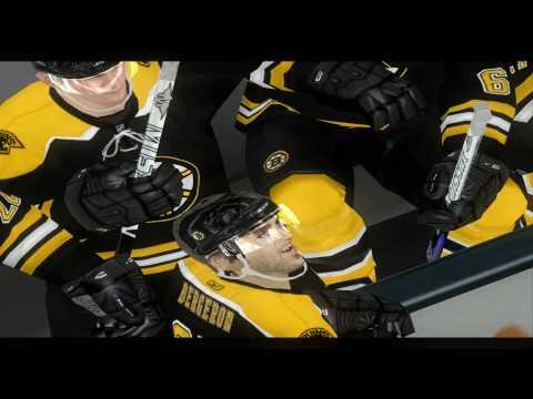 NHL 2004 Shootout Moves