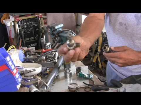 DIY Injector Tester