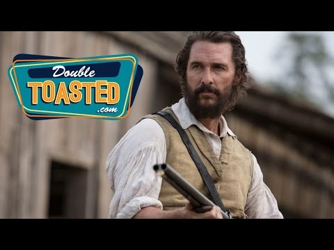 FREE STATE OF JONES MOVIE REVIEW - Double Toasted Highlight
