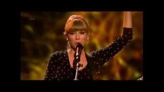 Britains Got Talent Performance Everything Has Changed