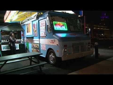 Niagara Falls - Halal Food Truck