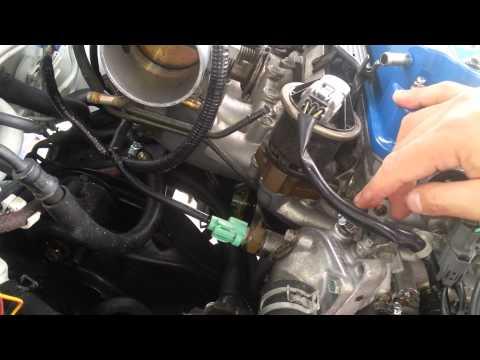 90 91 92 93 Honda Accord CB7 JDM H22A / H23A Engine Install (Part 2) - Winston Buzon