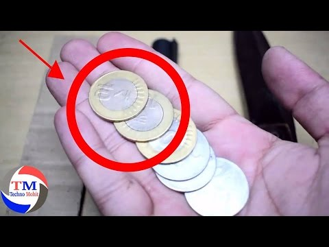 How To Make a Coin Charger at Home - Very Easy Way