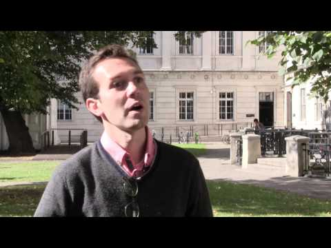 Evan shares his advice for applying to UCL