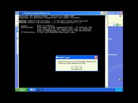 XP Pro 289mb installation, 16GB RAM ------- Speed test