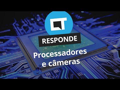 Processadores & câmeras [CT Responde]