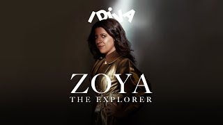 iDIVA May Digital Cover Ft. Zoya Akhtar - Zoya The Explorer | Generation Z