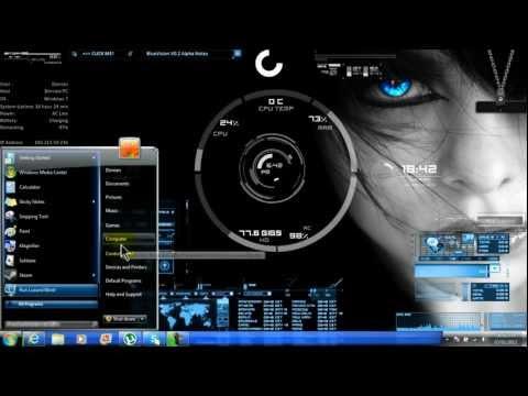 How To Install Custom Windows 7 Themes