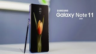 Samsung Galaxy Note 11 - Release Date & Price!!