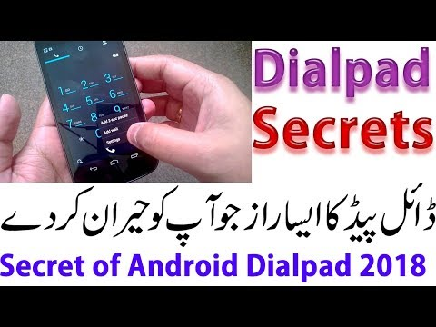 Best Hidden Secret Of Mobile Dialpad 2018