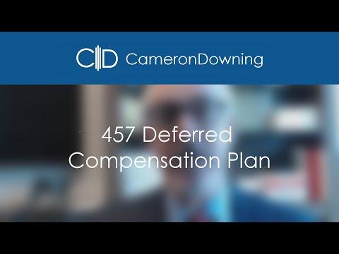 457 Deferred Compensation Plan