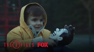 A Little Boy Disappears From The Playground   Season 11 Ep. 8   THE X-FILES