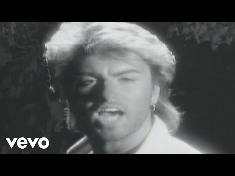 Wham! - Everything She Wants (Official Video)