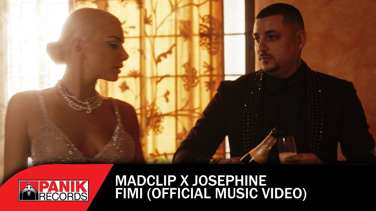 Fimi - Mad Clip, Josephine