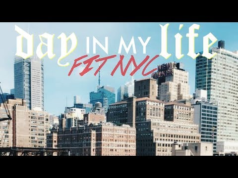 Day in the Life of a Fashion Student at Fashion Institute of Technology | FIT NYC VLOG