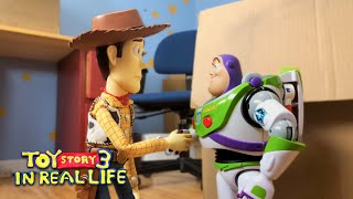 Toy Story 3 In Real Life | Full-length Fan Film