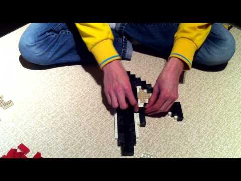Building Lego XT-908 Aerial Viligance(From RoboCop)