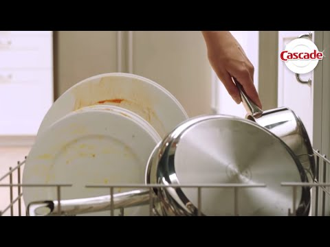 How to Clean a Stainless Steel Pan in the Dishwasher