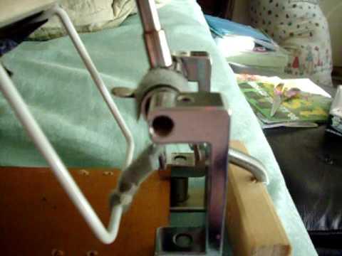 my homemade bass drum pedal