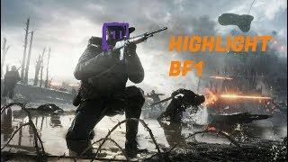 Highlight: Battlefield 1 As Melhores Balinhas