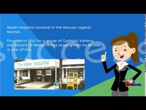 hospital purchasing process