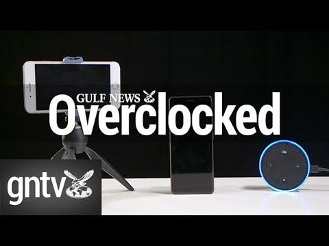 Overclocked - Digital assistant showdown