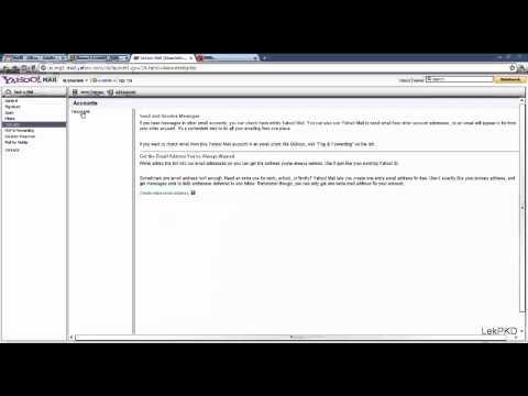LekPKD-Change Display Name Yahoo