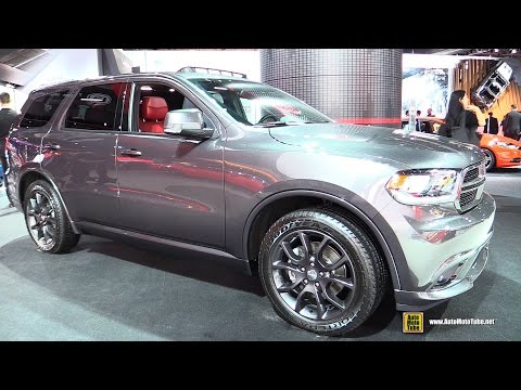 Dodge Durango Limited Durango Auto Company - Durango car show