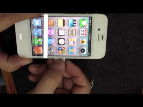 unlock iphone 4s japan in minute