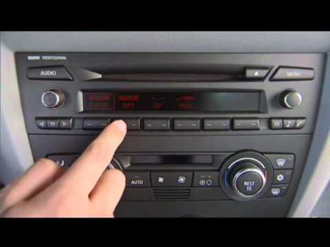 3 Series - Radio Basics Owner's Manual