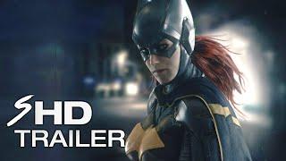 The Batman: Red Hood (2019) - Teaser Trailer BEN AFFLECK, JARED LETO DCEU (Fan Made)