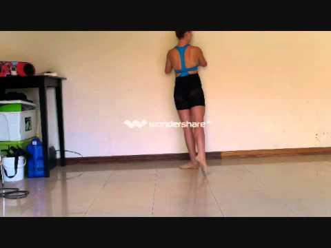 Teach Yourself Ballet: Year 1 Lesson 1