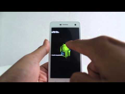 OPPO Find Mirror Color OS instalation