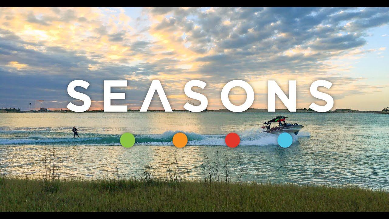 SEASONS | Official Full Wakeboard Film 4K